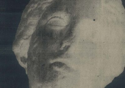 Aphrodite: statue, Grèce, amour, déesse, femme, photo anonyme, fax, art plastique.